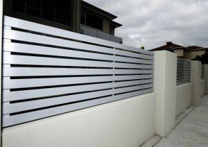 Aluminium Fence - Perth Fencing Centre