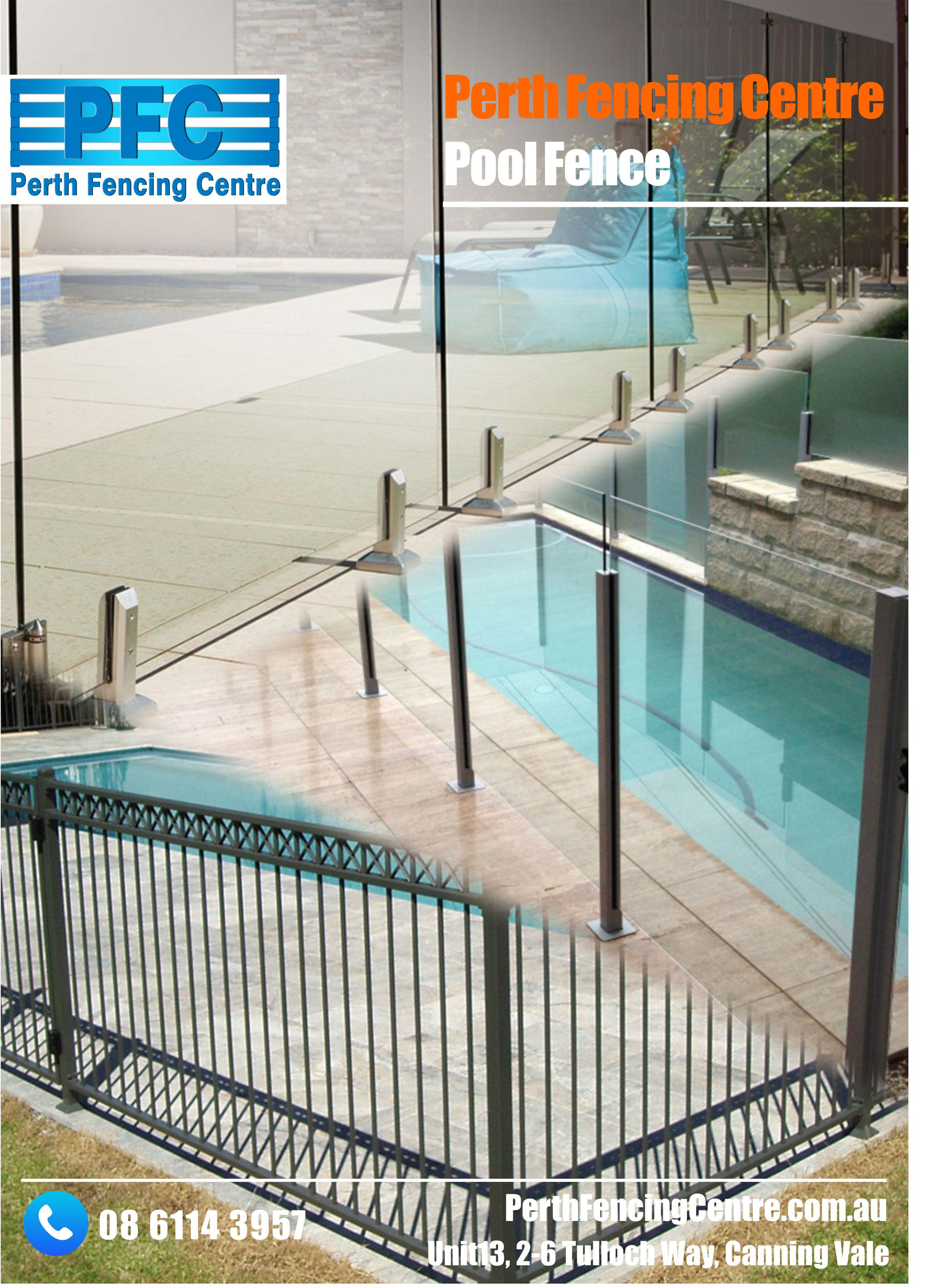 PFC - Pool Fence