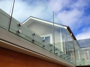 Frameless Glass Balustrade-Pin-Fixed-3