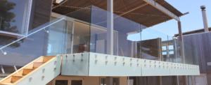 Frameless Glass Balustrade-Pin-Fixed-4