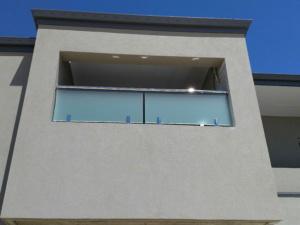 Frameless Glass Balustrade-Top Fixed-12