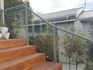 Semi-Frameless Glass Balustrade-3