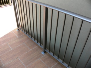 Tubular Balustrade-5