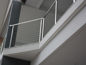 Tubular Balustrade-8