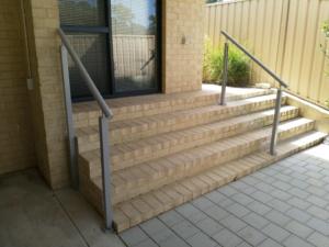 Tubular Handrail-1