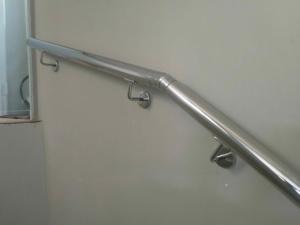 Tubular Handrail-11