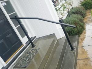 Tubular Handrail-2