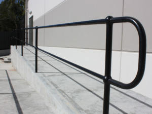 Tubular Handrail-21