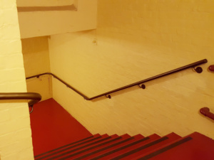 Tubular Handrail-5