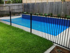 Tubular Pool Fence-4