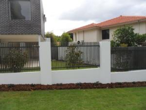Slats fencing-46
