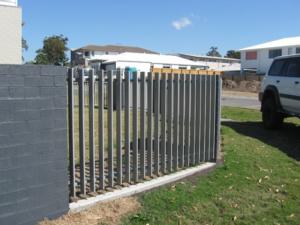 Slats fencing-53
