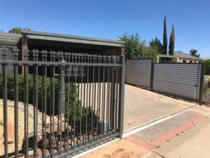 Tubular fence-2