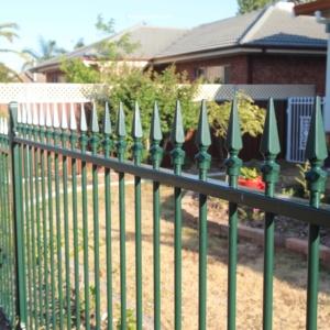 Tubular fence-5