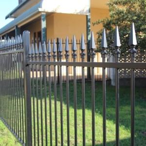 Tubular fence-6