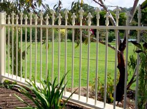Tubular fence-7