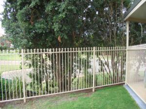 Tubular fence-8