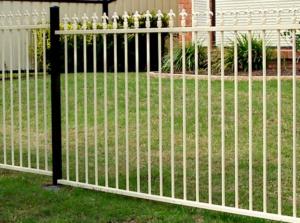 Tubular fence-9